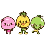 yumikuro8さんの◆フルーツのキャラ大募集!◆への提案