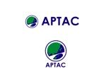 marukeiさんのNPO法人アジア・太平洋まちづくり支援機構(APTAC)のロゴへの提案