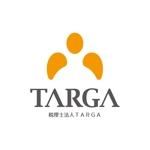 smdsさんの税理士法人TARGAのロゴへの提案