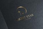 Nyankichi_comさんのホストクラブ「EIGHT STAR」のロゴへの提案