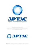 m_mhljmさんのNPO法人アジア・太平洋まちづくり支援機構(APTAC)のロゴへの提案