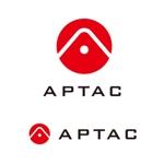 starlight44さんのNPO法人アジア・太平洋まちづくり支援機構(APTAC)のロゴへの提案