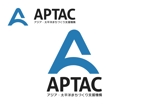 YoshiakiWatanabeさんのNPO法人アジア・太平洋まちづくり支援機構(APTAC)のロゴへの提案