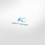 fujiseyooさんのホストクラブ「EIGHT STAR」のロゴへの提案