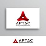 White-designさんのNPO法人アジア・太平洋まちづくり支援機構(APTAC)のロゴへの提案