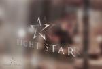 ranyさんのホストクラブ「EIGHT STAR」のロゴへの提案