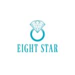 sumii430さんのホストクラブ「EIGHT STAR」のロゴへの提案