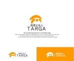 hope2017さんの税理士法人TARGAのロゴへの提案