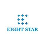 teppei-miyamotoさんのホストクラブ「EIGHT STAR」のロゴへの提案