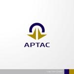 sa_akutsuさんのNPO法人アジア・太平洋まちづくり支援機構(APTAC)のロゴへの提案
