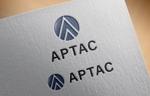 kyo-meiさんのNPO法人アジア・太平洋まちづくり支援機構(APTAC)のロゴへの提案
