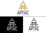 kazz-mさんのNPO法人アジア・太平洋まちづくり支援機構(APTAC)のロゴへの提案