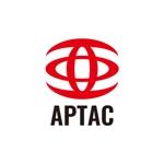 masmoxさんのNPO法人アジア・太平洋まちづくり支援機構(APTAC)のロゴへの提案
