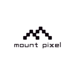 fuji_sanさんの「mount pixel」のロゴ への提案