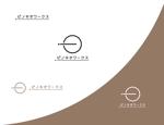 IshiiHirokiさんのブライダルコンサルタント&飲食「株式会社ピノキオワークス」社名ロゴデザインへの提案