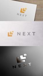 zeross_designさんの新規開業のコンサルティング会社のロゴ作成への提案