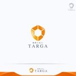 RIKU5555さんの税理士法人TARGAのロゴへの提案