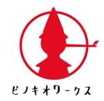 AkihikoMiyamotoさんのブライダルコンサルタント&飲食「株式会社ピノキオワークス」社名ロゴデザインへの提案