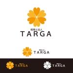 kora3さんの税理士法人TARGAのロゴへの提案