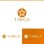 athenaabyzさんの税理士法人TARGAのロゴへの提案