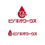 nakaya070さんのブライダルコンサルタント&飲食「株式会社ピノキオワークス」社名ロゴデザインへの提案