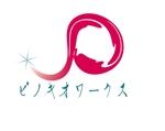 Tomoko14さんのブライダルコンサルタント&飲食「株式会社ピノキオワークス」社名ロゴデザインへの提案