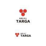 sirouさんの税理士法人TARGAのロゴへの提案