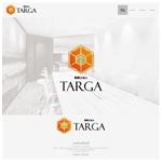 onesizefitsallさんの税理士法人TARGAのロゴへの提案