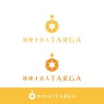 vz-tさんの税理士法人TARGAのロゴへの提案