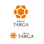 ibuki045さんの税理士法人TARGAのロゴへの提案