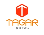 monokaki-ya-kouさんの税理士法人TARGAのロゴへの提案