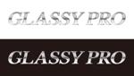 tsujimoさんのガラスコーティング企業「GLASSY PRO」のロゴ への提案
