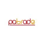 特許、商標のマッチングサイト「Patrade」のロゴの制作への提案