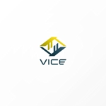 yamana_designさんの洗練されたライフスタイルを提案していく「VICE」のロゴへの提案