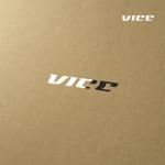 doremidesignさんの洗練されたライフスタイルを提案していく「VICE」のロゴへの提案