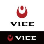 kamiya_nihiroさんの洗練されたライフスタイルを提案していく「VICE」のロゴへの提案