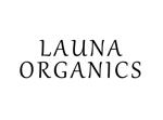 haruka0115322さんのオーガニック化粧品「LAUNA ORGANICS」のロゴ制作への提案