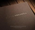 NJONESさんのオーガニック化粧品「LAUNA ORGANICS」のロゴ制作への提案