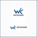 VainStainさんの株式会社渡辺工業(建設業)の会社のロゴへの提案