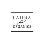 tom-hoさんのオーガニック化粧品「LAUNA ORGANICS」のロゴ制作への提案