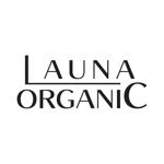 sum75さんのオーガニック化粧品「LAUNA ORGANICS」のロゴ制作への提案