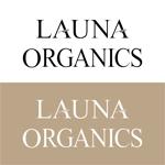 d_i_dさんのオーガニック化粧品「LAUNA ORGANICS」のロゴ制作への提案