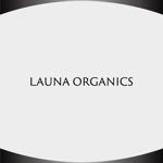 Nakamura__さんのオーガニック化粧品「LAUNA ORGANICS」のロゴ制作への提案