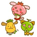 Jellyさんの◆フルーツのキャラ大募集!◆への提案