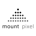 h_k_aさんの「mount pixel」のロゴ への提案