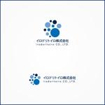 VainStainさんの新しい働き方を時代に創出する企業「イロドリトイロ株式会社」のロゴへの提案