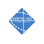comnyuさんの新しい働き方を時代に創出する企業「イロドリトイロ株式会社」のロゴへの提案