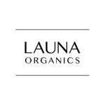 maamademusicさんのオーガニック化粧品「LAUNA ORGANICS」のロゴ制作への提案