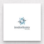maharo77さんの新しい働き方を時代に創出する企業「イロドリトイロ株式会社」のロゴへの提案