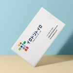 kuri_kuriさんの新しい働き方を時代に創出する企業「イロドリトイロ株式会社」のロゴへの提案
